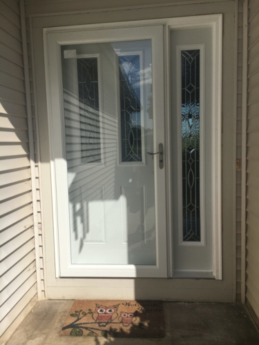 Entry Door & Patio Door Installation