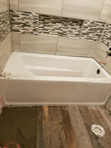 07 Bathroom Progress 6