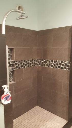 07 Shower Main After