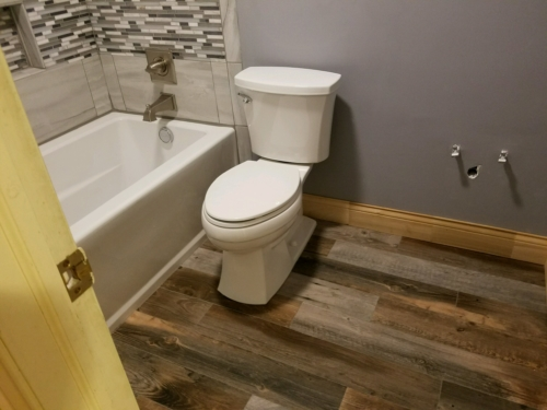 08 Bathroom Progress 7