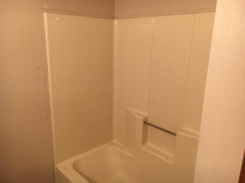 09 Bathroom In Progress