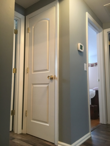 Interior Door Replacements