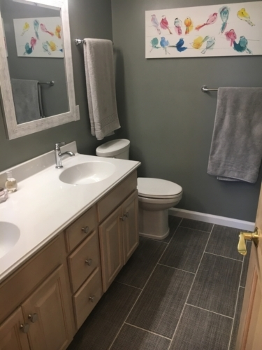 10 Master Bath After