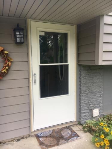 Exterior Door Replacements