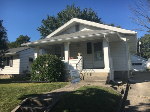 Roof & Gutter Replacement