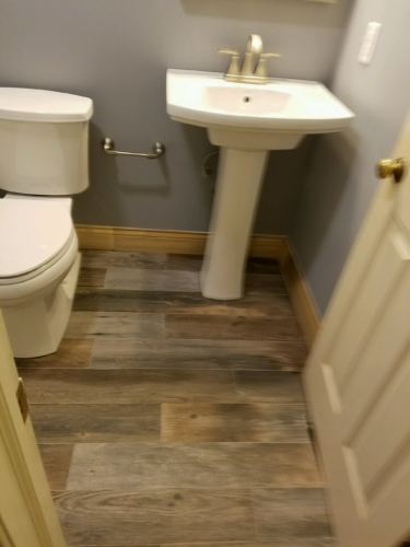 13 Finished Bathroom 5