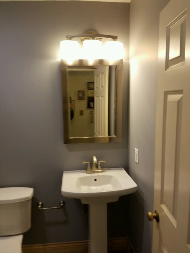 14 Finished Bathroom 6