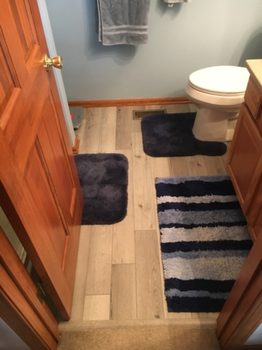 16 Upstairs Bath After
