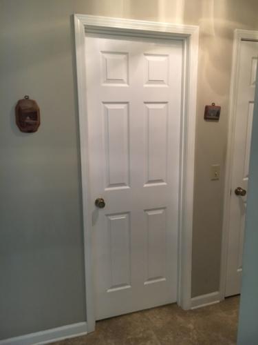 Interior Door Replacements